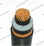 Силовой кабель высокого напряжения изолированный XLPE