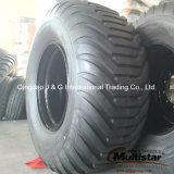 鋼鉄車輪20.00X30.5のための浮遊のタイヤの農業のタイヤ650/65-30.5