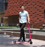 2つの車輪旅行電気スクーターのFoldable容易な運送
