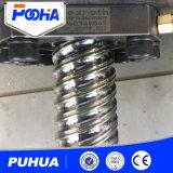 Fábrica verdadera serva de la punzonadora del CNC del motor impulsor