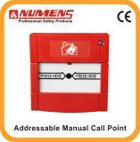 2017 punti manuali indirizzabili di vendita caldi di chiamata, MCP (660-001)