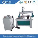 Маршрутизатора CNC оси цены со скидкой 4 машина CNC роторного деревянная