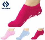 Les soins du pied remettent les gants d'hydratation de gel de STATION THERMALE de doigts de gel de peau de beauté de soin avec différentes couleurs