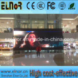 Einkaufszentrum Giant Indoor Full Color P6 HD LED Display für Rental Business