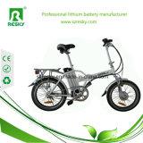 18650 blocos recarregáveis 24V 13ah da bateria de lítio para a bicicleta elétrica