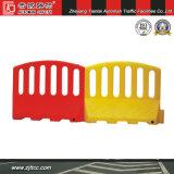 Reflektierender Plastikdatenbahn-Sicherheit Anti-Stoß Zylinder (CC-S05)