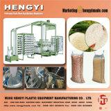 PP/HDPEによって編まれる袋の織物機械(6個か8個のシャトル織機)
