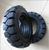 neumático sólido de 12.00-20, 11.00-20, 10.00-20 carretillas elevadoras