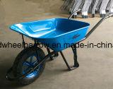 構築の最もよい選択のための一輪車