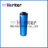 Elemento de filtro 2901053500 do petróleo da precisão de Copco do atlas