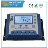 Solarcontroller der Echtzeitbildschirmanzeige-30A für Verkauf