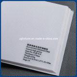 Lona impresa Eco-Solvente profesional de la fibra química del fabricante