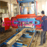Machine van de Molen van de Lintzaag van de hoge Efficiency de Draagbare Horizontale voor Verkoop
