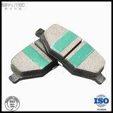 Pièces d'auto des garnitures de frein 8A8z-2200-a D1377 pour Ford