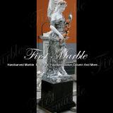 Statue multicolore Ms-658 de statue de granit de statue de pierre de statue de marbre