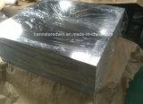 Feuille de plaque d'étain Feuille d'acier laminée à froid