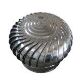 Ventilatore di scarico d'acciaio montato facile dell'aria della costruzione del tetto