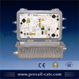 1GHz Outdoor Bi-Directional CATV Signal Amplifier (WA1300CEAM)