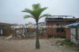 정원 가정 훈장 도매 플라스틱 옥외 가짜 코코야자 나무