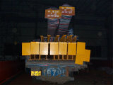 Ld 모형 단 하나 대들보 천장 기중기, Eot 기중기, 브리지 기중기