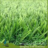 Золотистая дерновина травы Suppiler синтетическая, Landscaping искусственная трава для сада