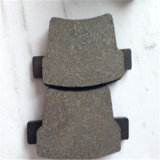 Het auto Stootkussen van de Rem van de Hoogste Kwaliteit van Vervangstukken Voor voor Doorwaadbare plaats CV6z 2001 a