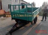 Bauernhof Trailer, 3t Hydraulic Trailer, Tractor Trailer