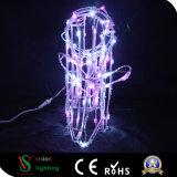 Cervos de venda da iluminação do diodo emissor de luz dos produtos da decoração do Natal os melhores