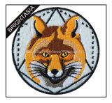 Flannelette Form-Kleid-Zubehör-Stickerei-Änderung am Objektprogramm (BYH-10953))