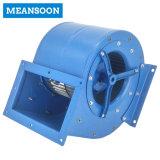 250 ventilador radial eléctrico de la entrada doble para la ventilación de escape