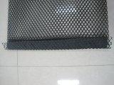 Sacchetto di plastica della maglia del sacchetto della maglia dell'ostrica