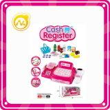 아이들 장난감 아기 금전 등록기 플라스틱 장난감