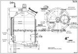 Оборудование винзавода пива нержавеющей стали