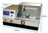 Le découpage d'échantillon de la précision Syj-200 a vu