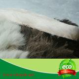Semelle intérieure chaude de fourrure de basane de l'hiver antidérapage en gros de la Chine