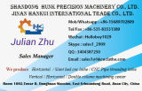 Низкая цена машины Lathe CNC изготовления Qk1319 Китая прочная миниая