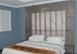 파이브 스타 현대 호텔 침실 가구 (고압 합판 제품)