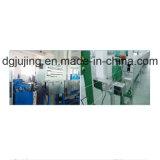 Ligne machine d'extrusion (machine d'extrusion de câble de gel de silicones de câble)