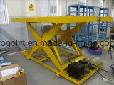 Heavy Duty Freight Scissor Lift