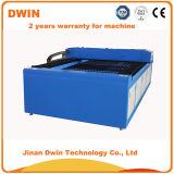 Máquina del laser, cortador del laser del CCD, máquina Dw1325 del laser del CO2