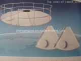 Steel Cement Silo Made in China