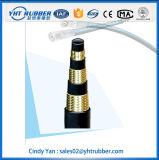 Edelstahl-flexibler gewölbter Metalschlauch der gute Qualitäts304