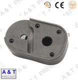 Pieza caliente del bastidor de la precisión de la venta con trabajar a máquina del CNC