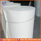 Manta de la fibra de cerámica del HP 1260 del aislante de la pared de horno