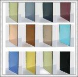 Specchio della mobilia/specchio della stanza da bagno/specchio d'argento specchio vestirsi/specchio decorativo/