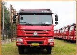 Sinotruk HOWOのトラック6X4のトラクターのトラック