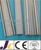 Varia specifica del profilo di alluminio, lega di alluminio (JC-C-90032)