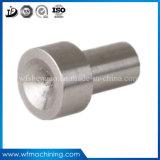 CNC do alumínio da soldadura do OEM que faz à máquina auto peças sobresselentes para o fabricante da maquinaria