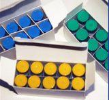 Hormones de peptide Ipamorelin 2mg par fiole pour le culturisme