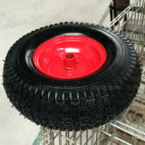 gomma pneumatica 13X5.00-6 3.00-4 con la buona consegna